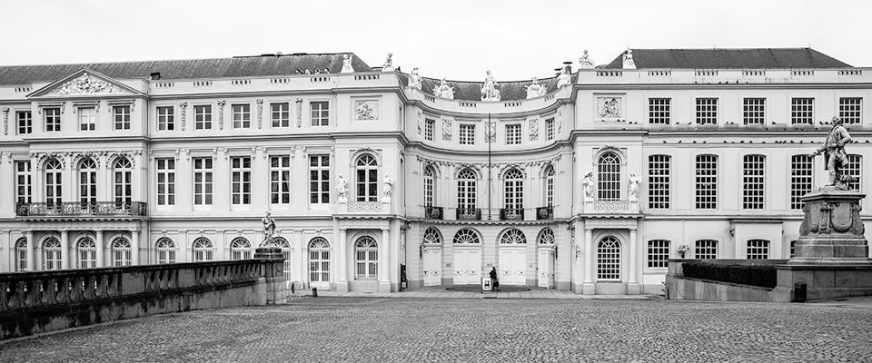 Palais Bruxelles